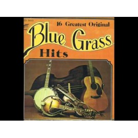 Bluegrass/Trad 15 Songs Chartbuster