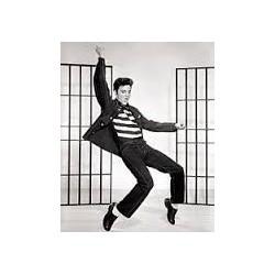 Elvis Presley Live 2 - 15 songs LIVE!
