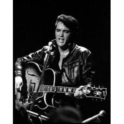Elvis Presley Live 3 - 15 songs