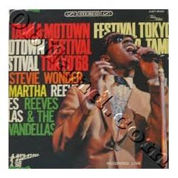 Tamla Motown Vol 2 CDG Zoom