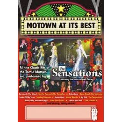 Tamla Motown Vol 3 CDG Zoom