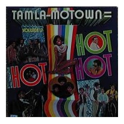 Tamla Motown Vol 4 CDG Zoom
