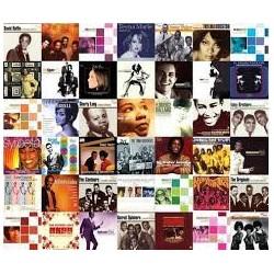 Tamla Motown Vol 5 CDG Zoom