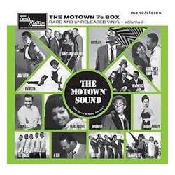 Tamla Motown Vol 6 CDG Zoom
