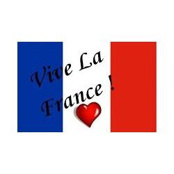 10 Franska Pärlor Stödsång