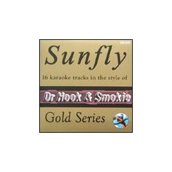 Sunfly Gold 28 - Dr. Hook & Smokie