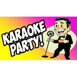 Karaokepaket/set ACE 210 + 133 Top-Hits 1 MIC