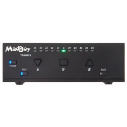 Madboy Tuner Tonartskontroll för Dator