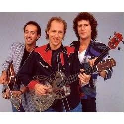 BEST OFF Dire Straits & Chris Rea