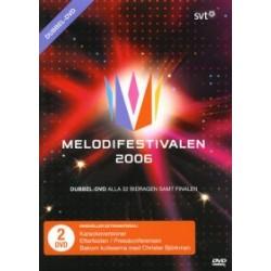 Melodifestivalen 2006 Orginal STÖDSÅNG