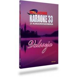 Finska Melplay Melhome Karaoke vol 33