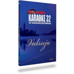 Finska Melplay Melhome Karaoke vol 32