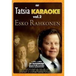 Esko Rahkonen 2 V1997-2005