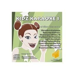 Kidz 1 CDG