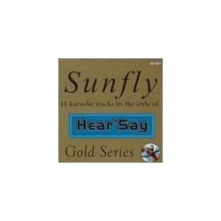 Sunfly Gold  1 - Hear'Say