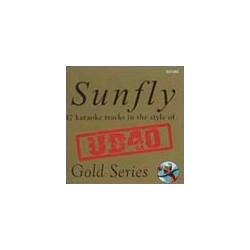 Sunfly Gold  2 - UB40