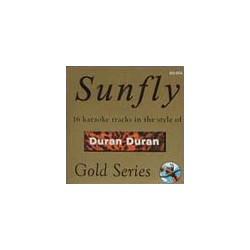 Sunfly Gold  4 - Duran Duran