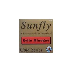 Sunfly Gold  7 - Kylie Minogue