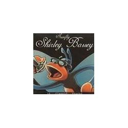 (B) Sunfly - Shirley Bassey CDG