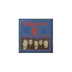 (A)  Boyzone CDG - Sunfly