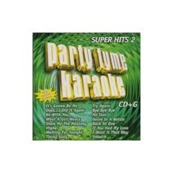 (B) Super Hits 2 - PT 1062