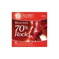 (A) 70 s  Rock CDG - STW