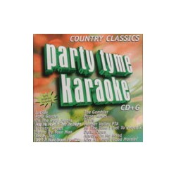Country Classics PT 1049