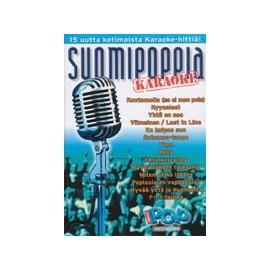 Finska Suomipoppia Vol 1