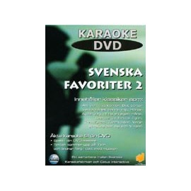 Svenska Favoriter 2