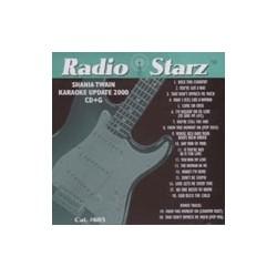 Shania Twain - Radio Starz