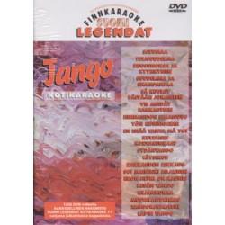 Finska Legendat  4 - Tango