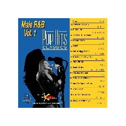 (A)  Male R & B Vol 1 - PHM