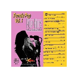 (A)  Female Pop Vol 1 - PHM