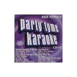 (A) R & B Female PT 1013