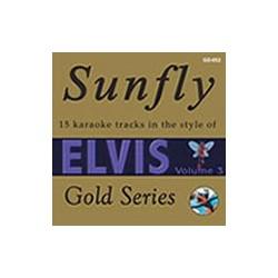 Sunfly Gold 52 - Elvis 3