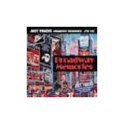 Broadway Memories - 10 Songs PSCD1134