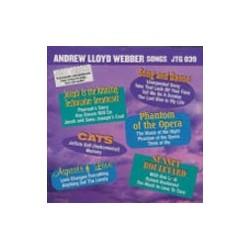 Andrew Lloyd Webber Songs 17 Hits