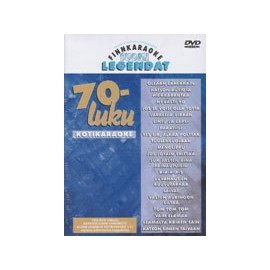 Finska Legendat 11 - 70-luku