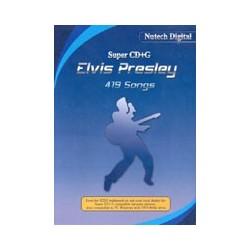 Nutech Elvis Presley