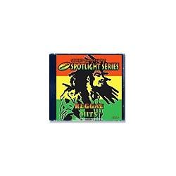 (C) Reggae Hits - SC-8500