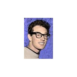 (A) Buddy Holly - Artist Series