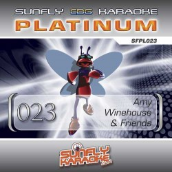 Sunfly Platinum 023 - Amy Winehouse & Friends