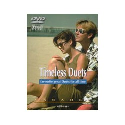 (B) Timeless Duets DVD