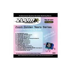 (A) 1975 Golden Year Zoom