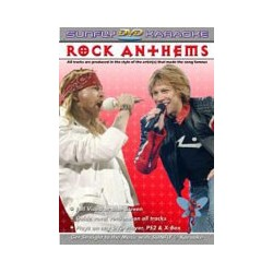 Rock Anthems Sunfly