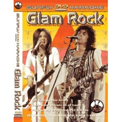 Glam Rock Sunfly