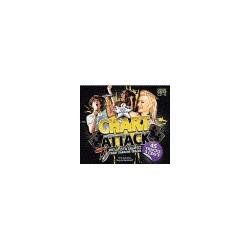 Chart Attack 3 Disc set CDG STW 45 Hits