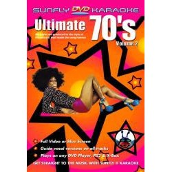 Ultimate 70's Vol 2 Sunfly