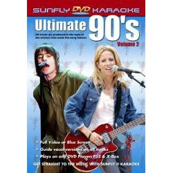 Ultimate 90 Vol 2 Sunfly