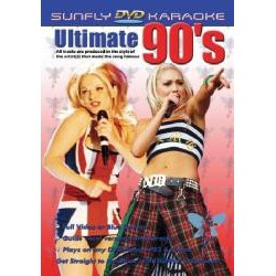 Ultimate 90 Vol 1 Sunfly